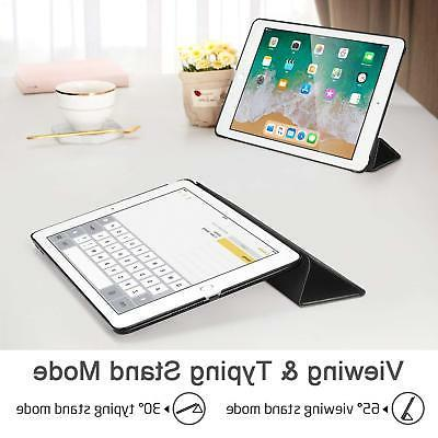 Lightweight 9.7 17 Trifold Stand iPad Case 6th