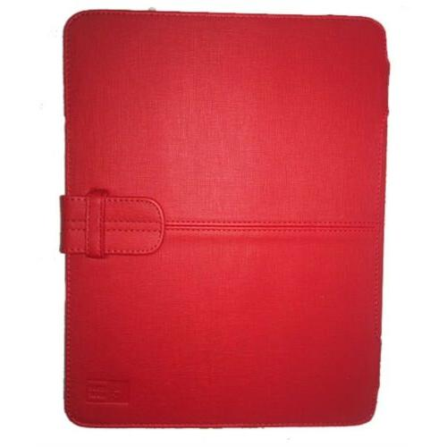 Case Logic iPad Folio iPad Red
