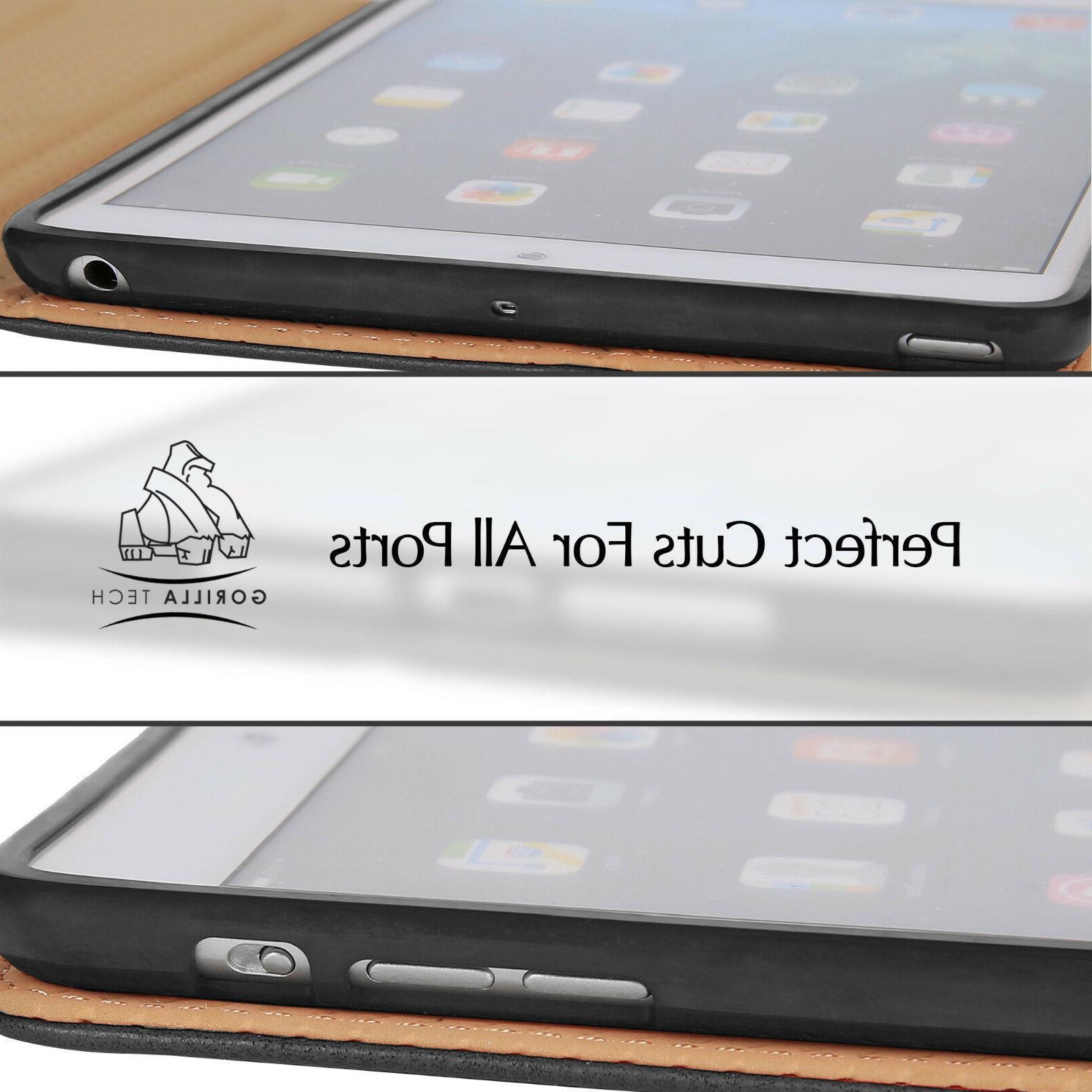 Magnetic Smart iPad 2 3 4 5 6th Generation 9.7