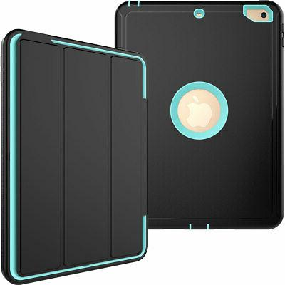 """Magnetic Protector Hard Tablet Case 9.7"""" A1822 A1893"""