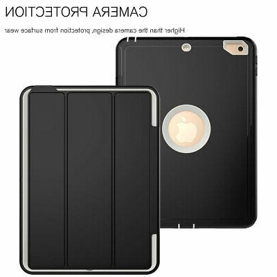 """Magnetic Screen Protector Tablet 9.7"""" A1822 A1893"""