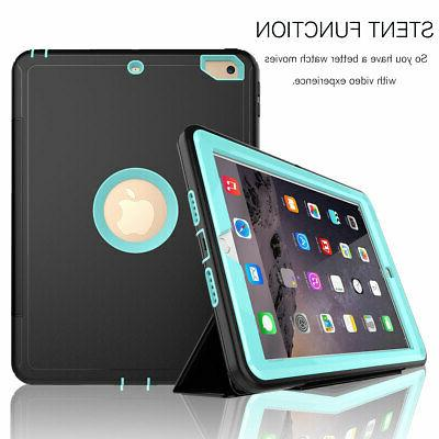 """Magnetic Tablet Case 9.7"""" 6th A1822"""