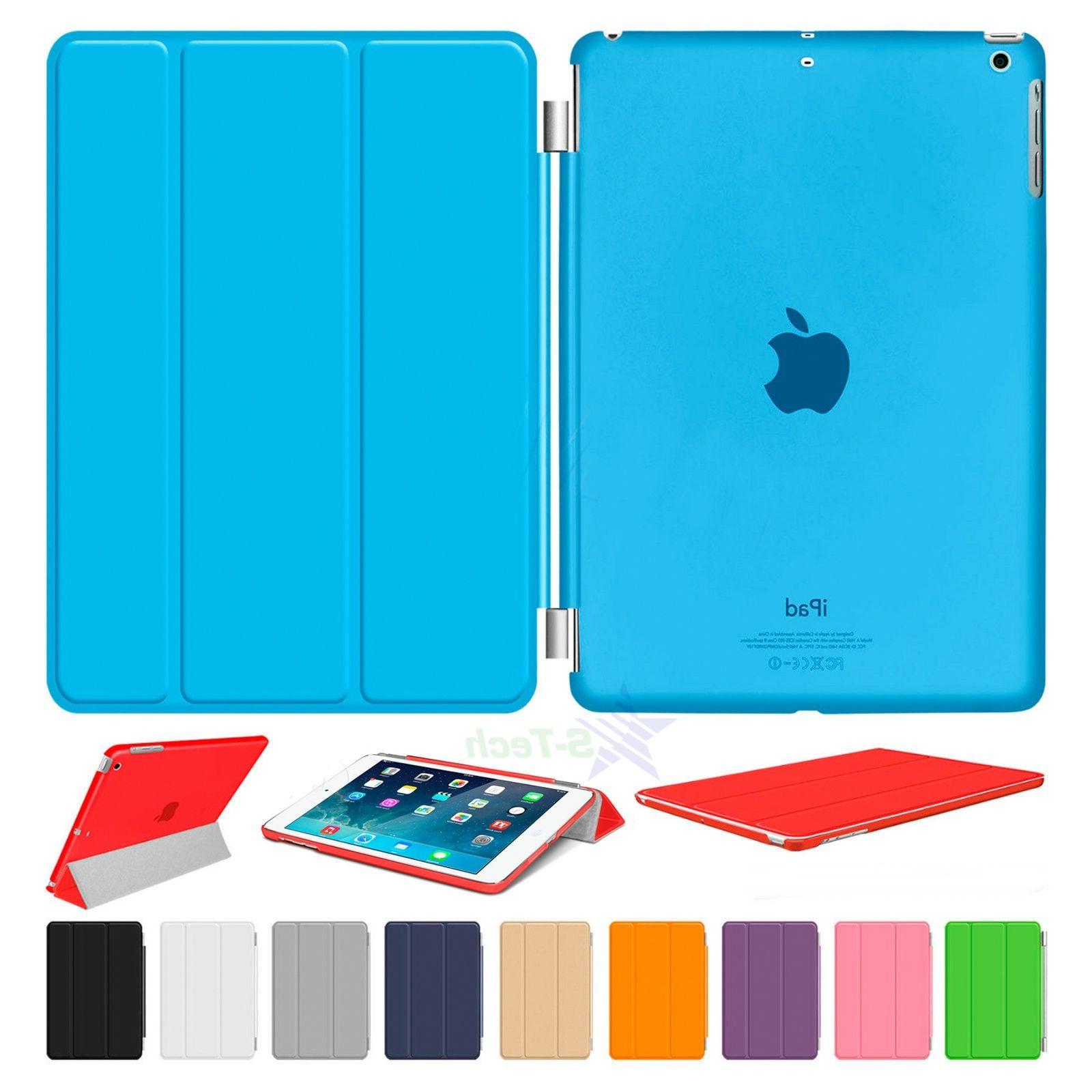 ipad 2 3 4 gen case 9