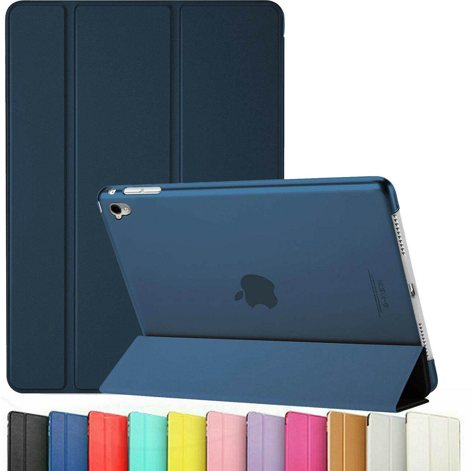 magnetic smart stand case for apple ipad