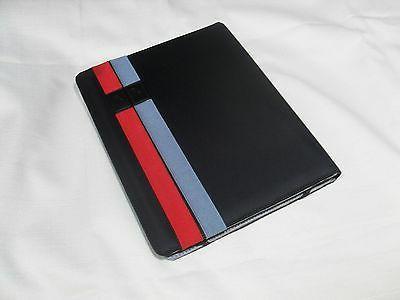 New Accessories Portfolio Nylon Case for iPad Tablet
