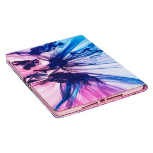 """For 9.7"""" 2018 6th Card Stand Case Cover"""