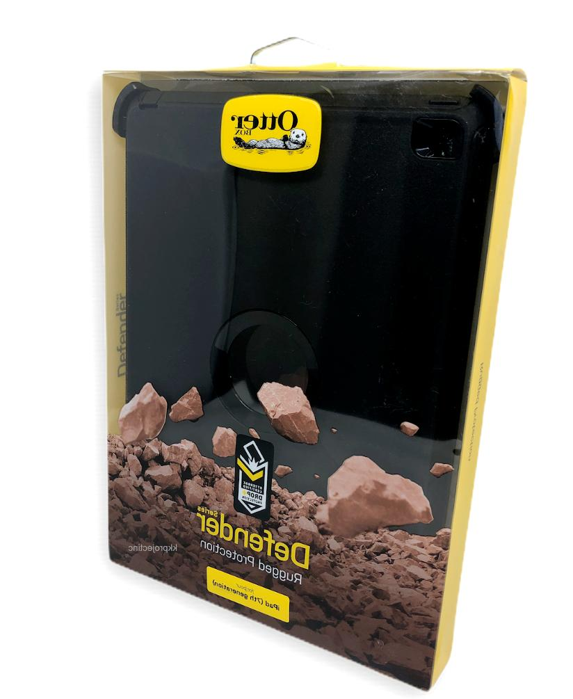 new authentic defender rugged case for ipad
