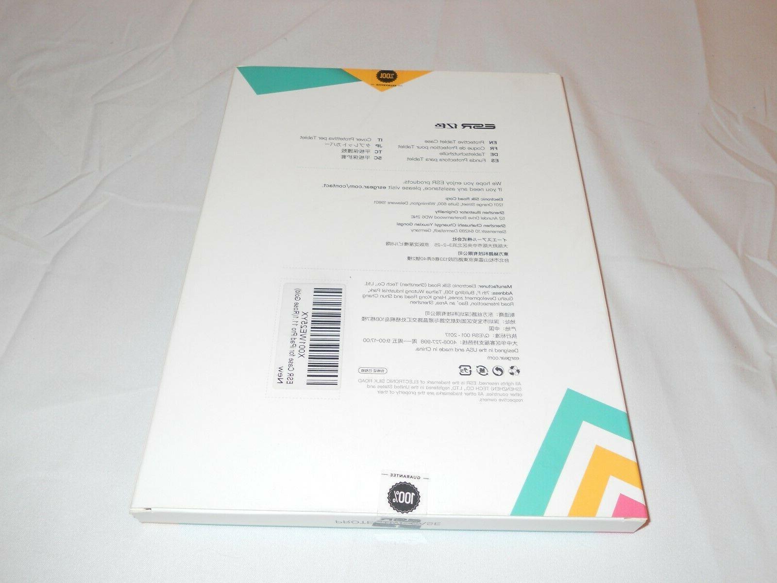 New Rose Pro Case Magnetic Folio