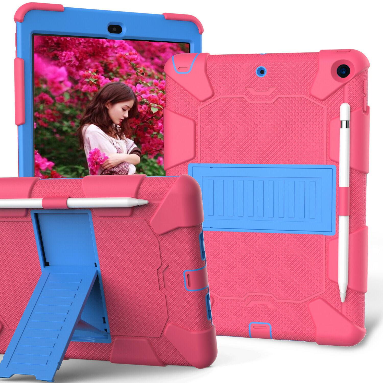 For inch 2019 7th Generation Shockproof Cover