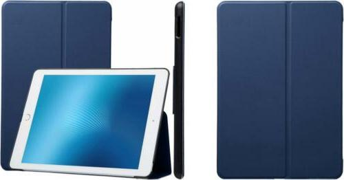 new ipad 2017 smart case auto wake