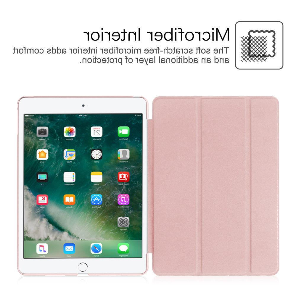 For iPad Gen 9.7 / 5th Tablet Case Cover