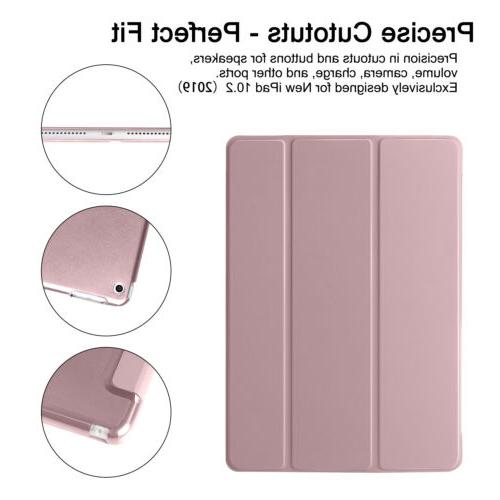 For New iPad Generation 10.2 inch 2019 Slim Shell Magnetic Smart