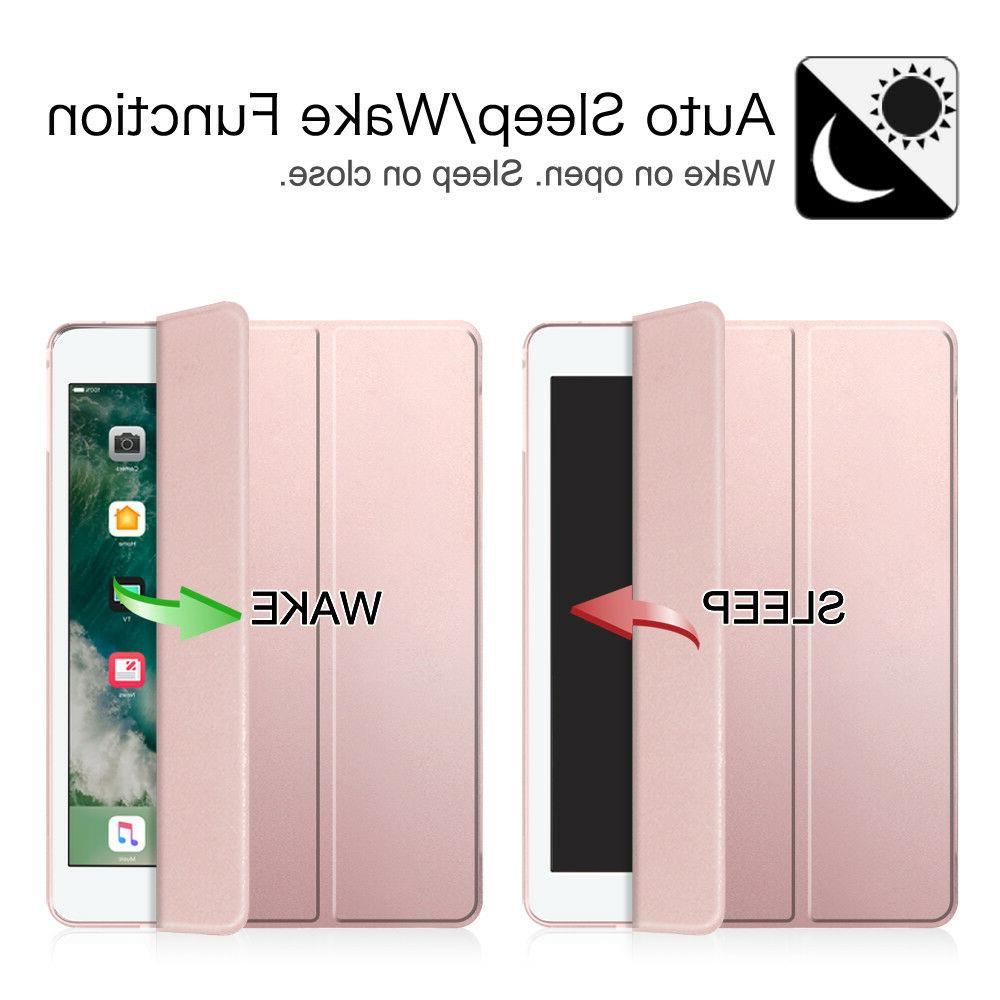 For New iPad Gen 9.7 / 2017 Tablet Stand Shell
