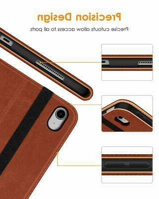 DTTO New iPad Air 4 Case Inch Leather