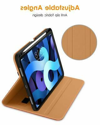 DTTO iPad Air 4 Case Inch Case Leather