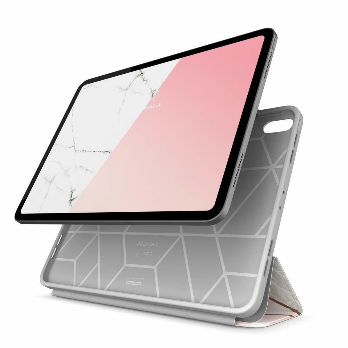 "iPad Pro 12.9"" Cosmo Full-Body Stand Pencil Holder"