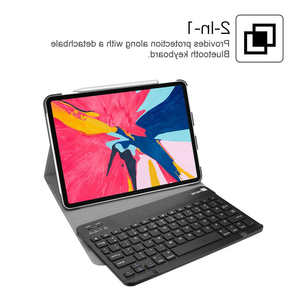 For Case Stand Bluetooth Keyboard