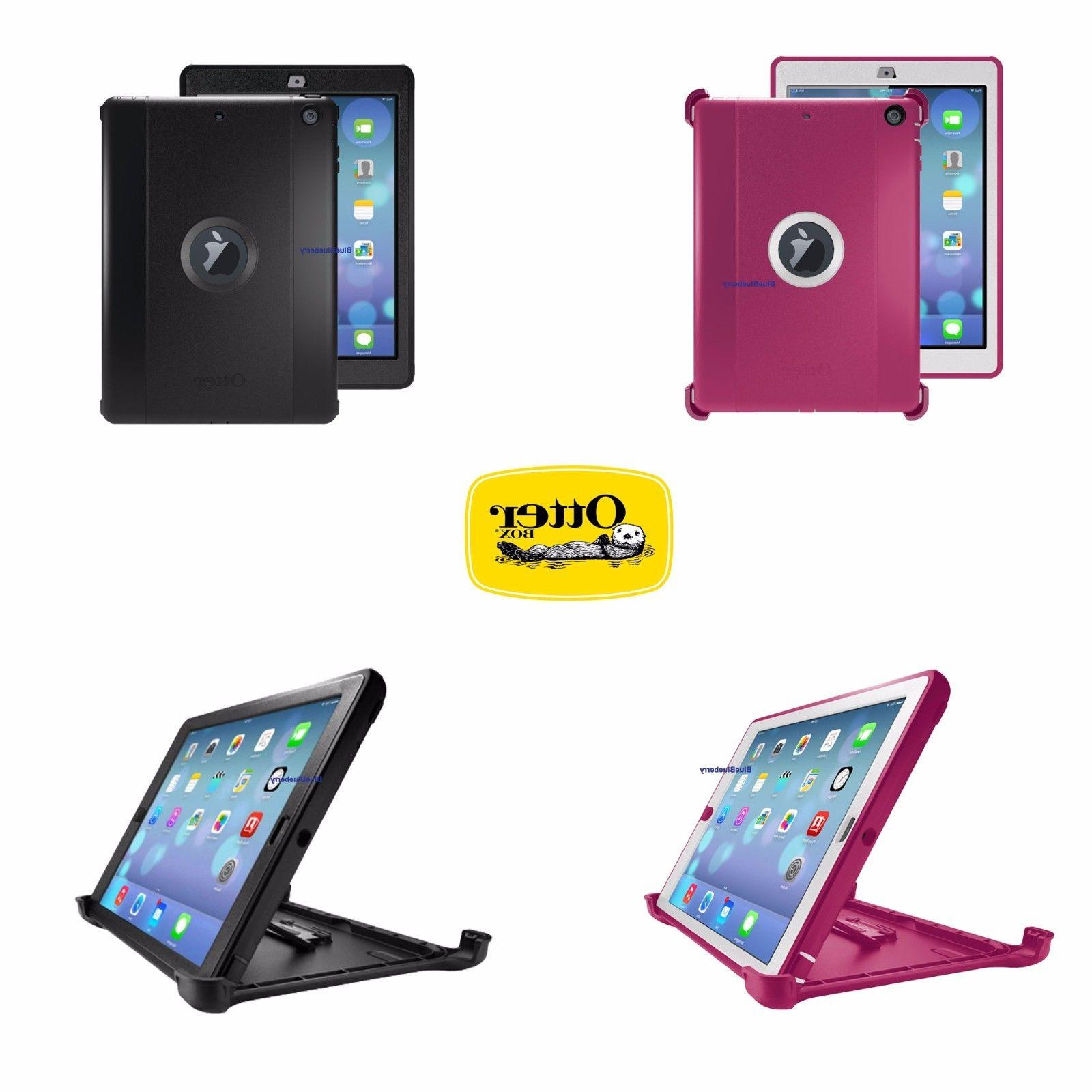 NEW OEM Otterbox Defender Series Case Cover for iPad Air Rug