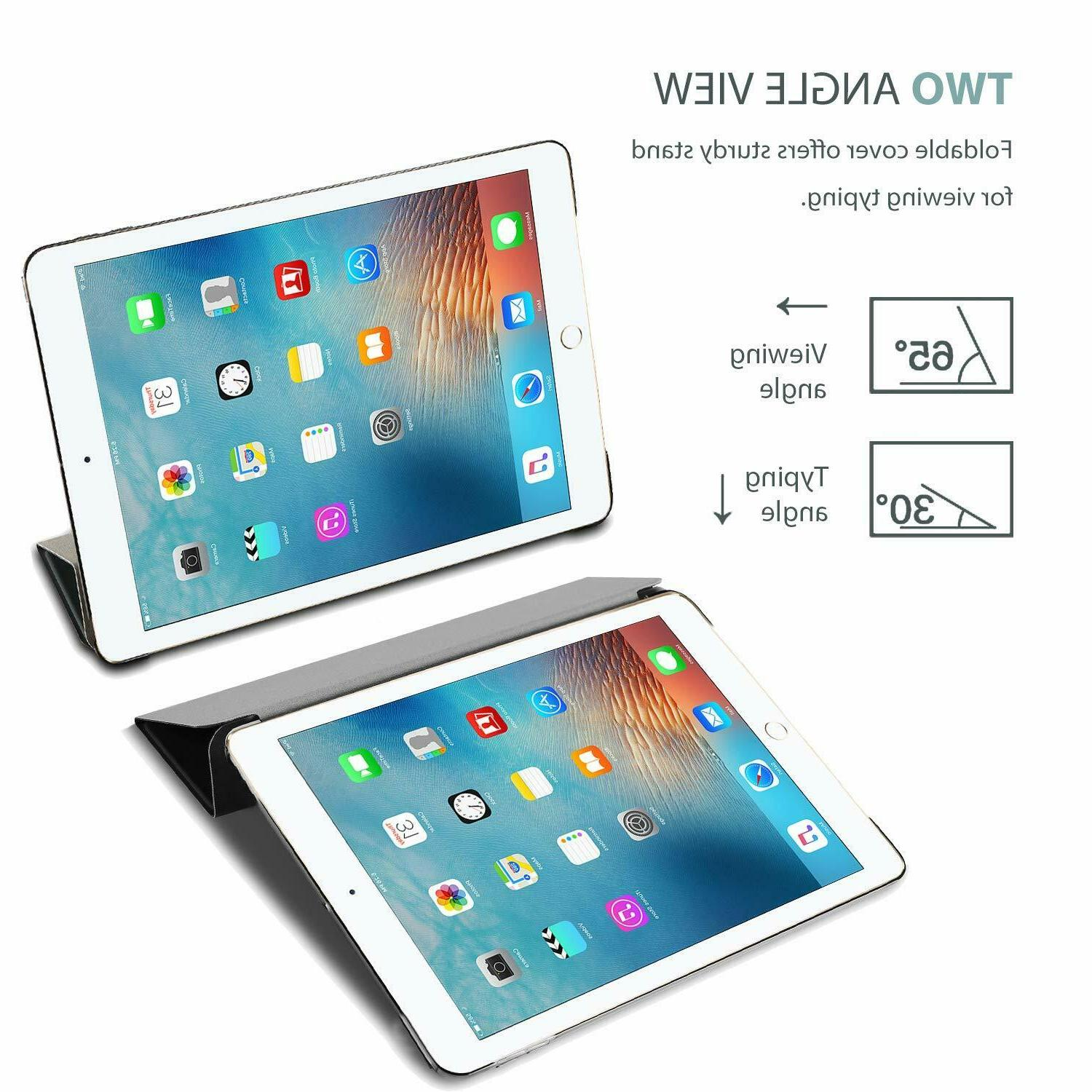 iPad Gen Smart Fold Stand For