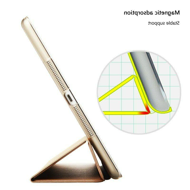 Smart Magnetic Book Cover for Mini 5