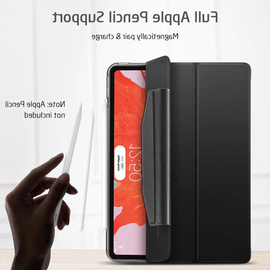 for iPad Pro 2020 with Holder