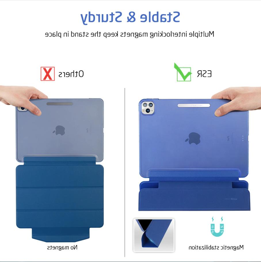 Original Shockproof for iPad 12.9/11 2020 with