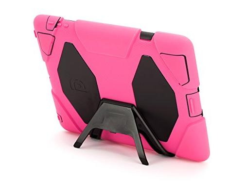 Griffin Case + Stand for iPad and 4th Gen case for and 3