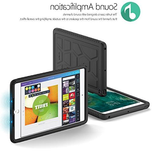 Poetic iPad Inch with Tablet for iPad Black