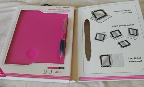 Portfolio Case iPad Devices