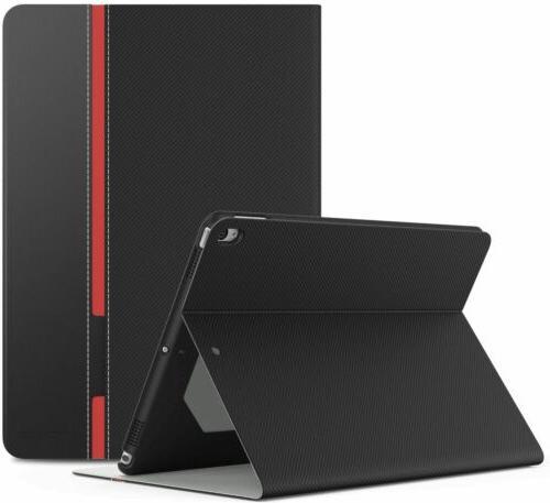 premium light weight stand folio cover case