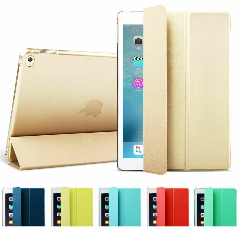 Pu Case Stand Apple iPad 2018 &