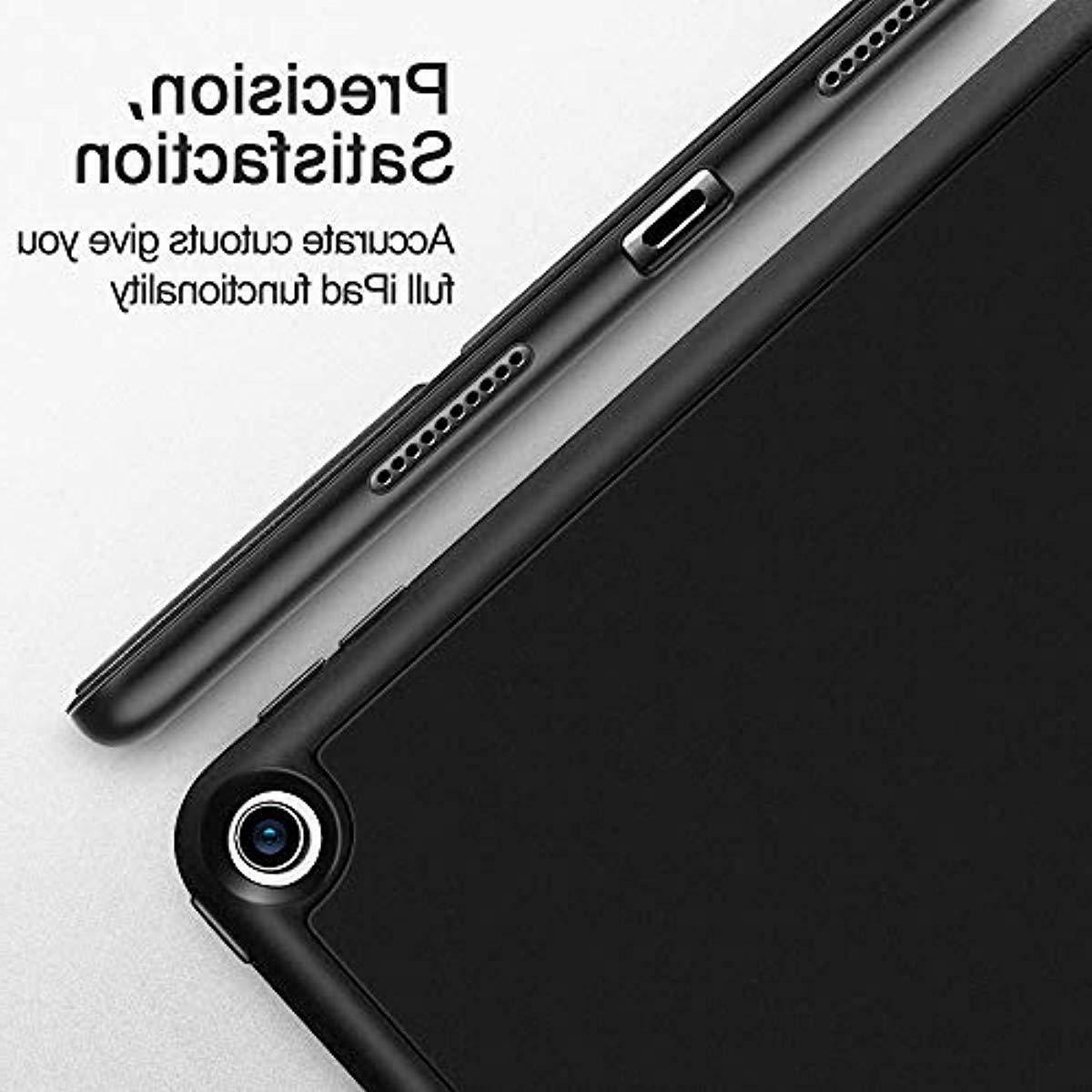 ESR Pencil Case for iPad 5 2019, Soft TPU