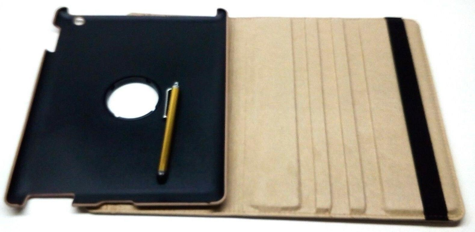 rotating cover case for ipad 2 3
