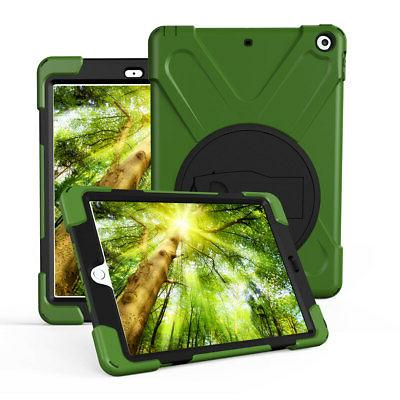 Screen Shockproof Case Cover Apple iPad Air Mini