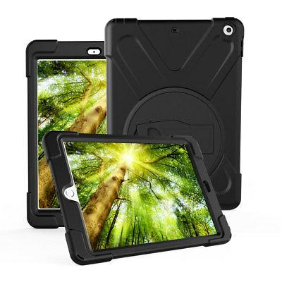 Screen Tablet Case Cover For iPad 9.7 2018 Air Mini