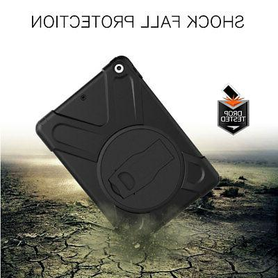 Screen Shockproof Case For iPad 9.7 Air Mini
