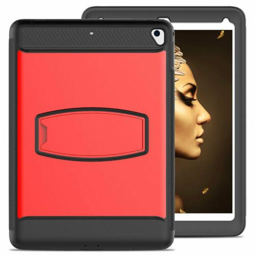 Shockproof Case + Protector 6th Tablet