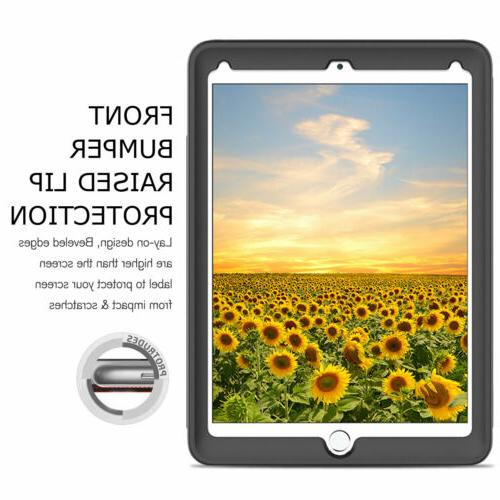 Shockproof + Protector iPad 6th 5th Generation Tablet