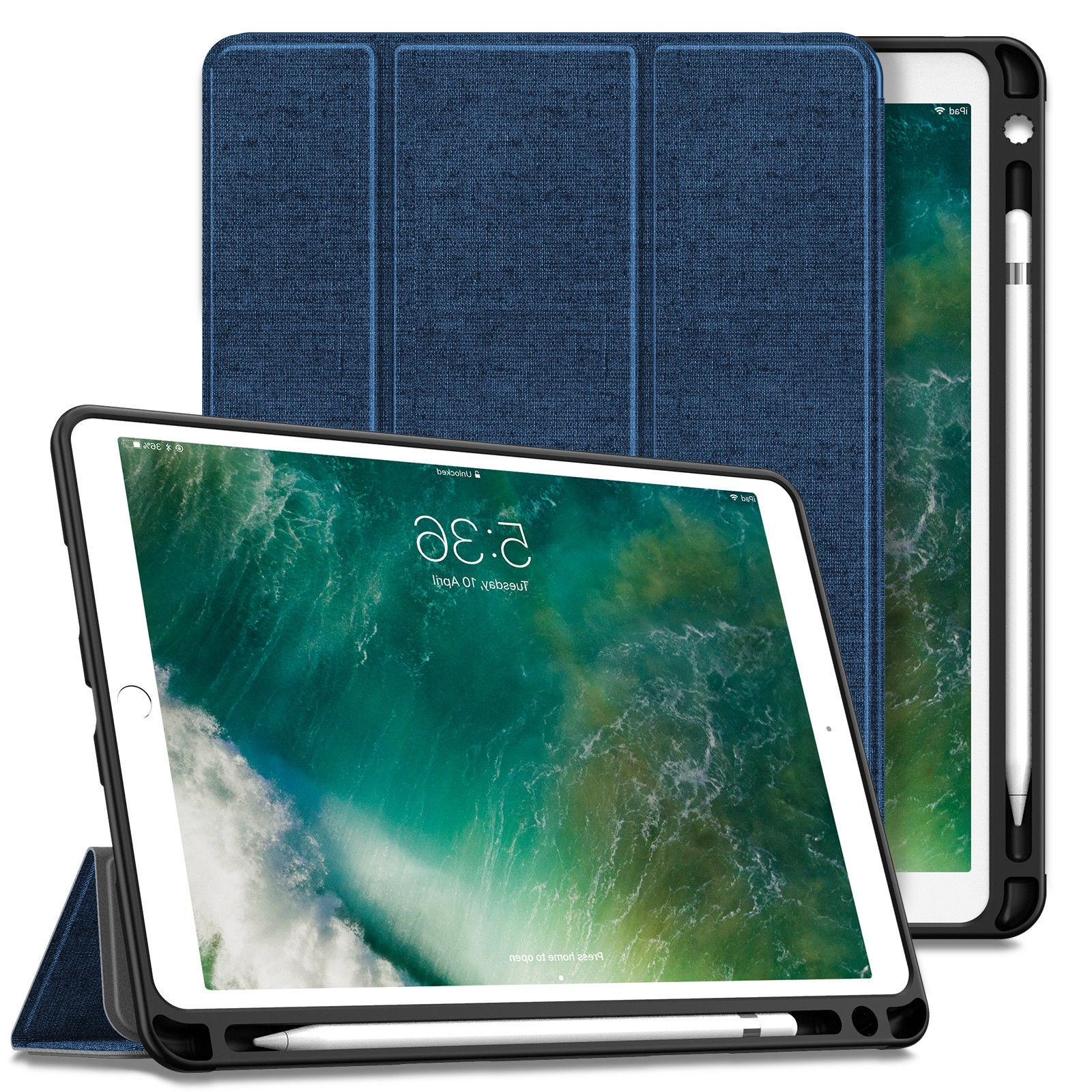 "Shockproof Cover Stand Case for iPad Pro 10.5"" 2017, iPad Ai"