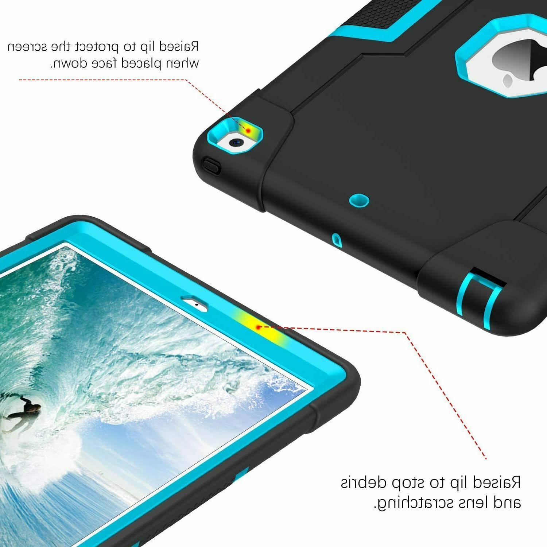 Shockproof Heavy Case iPad Air Mini 1 2 3 4 5