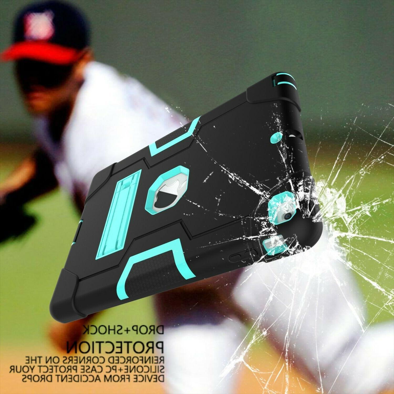 Shockproof Case iPad 7th Gen Air 4