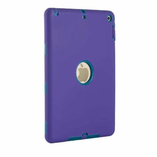 Shockproof Hard Case iPad 5th Gen 2017 2018