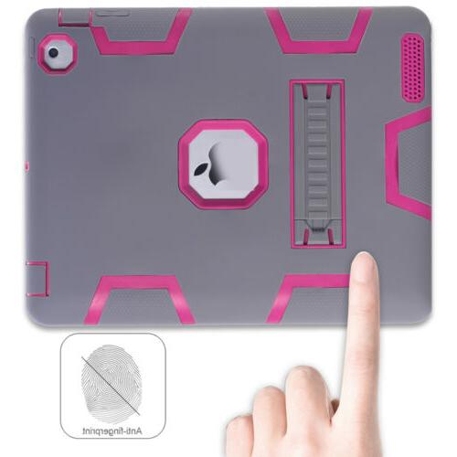 Shockproof Heavy Duty With Cover 2