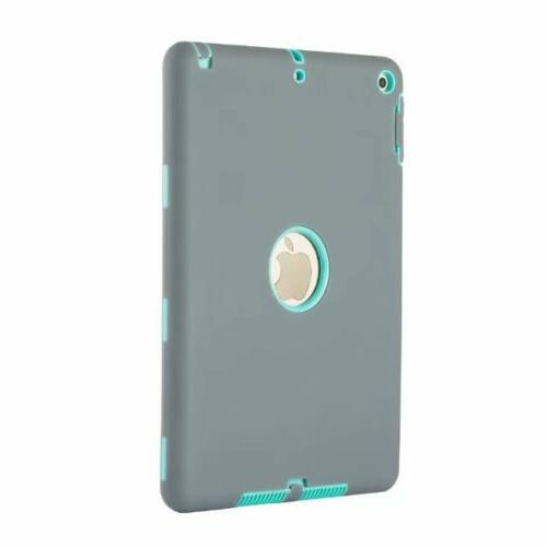 Tablet Cover Case iPad 1 3 4 5 7th