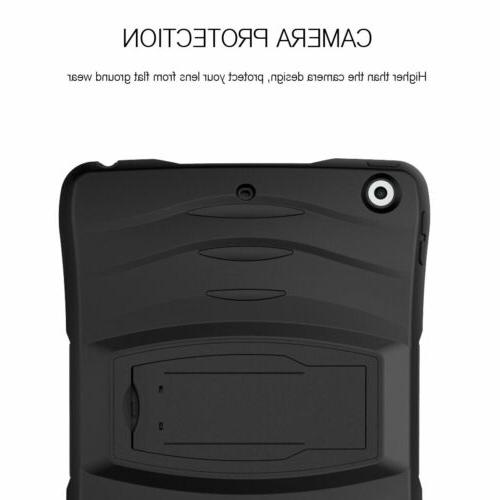 Shockproof For 1 2 3 4 with Protector