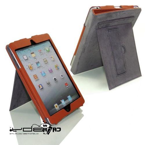 New SMART iPad Mini Case Calaboy- Design - Picture Frame w Logo