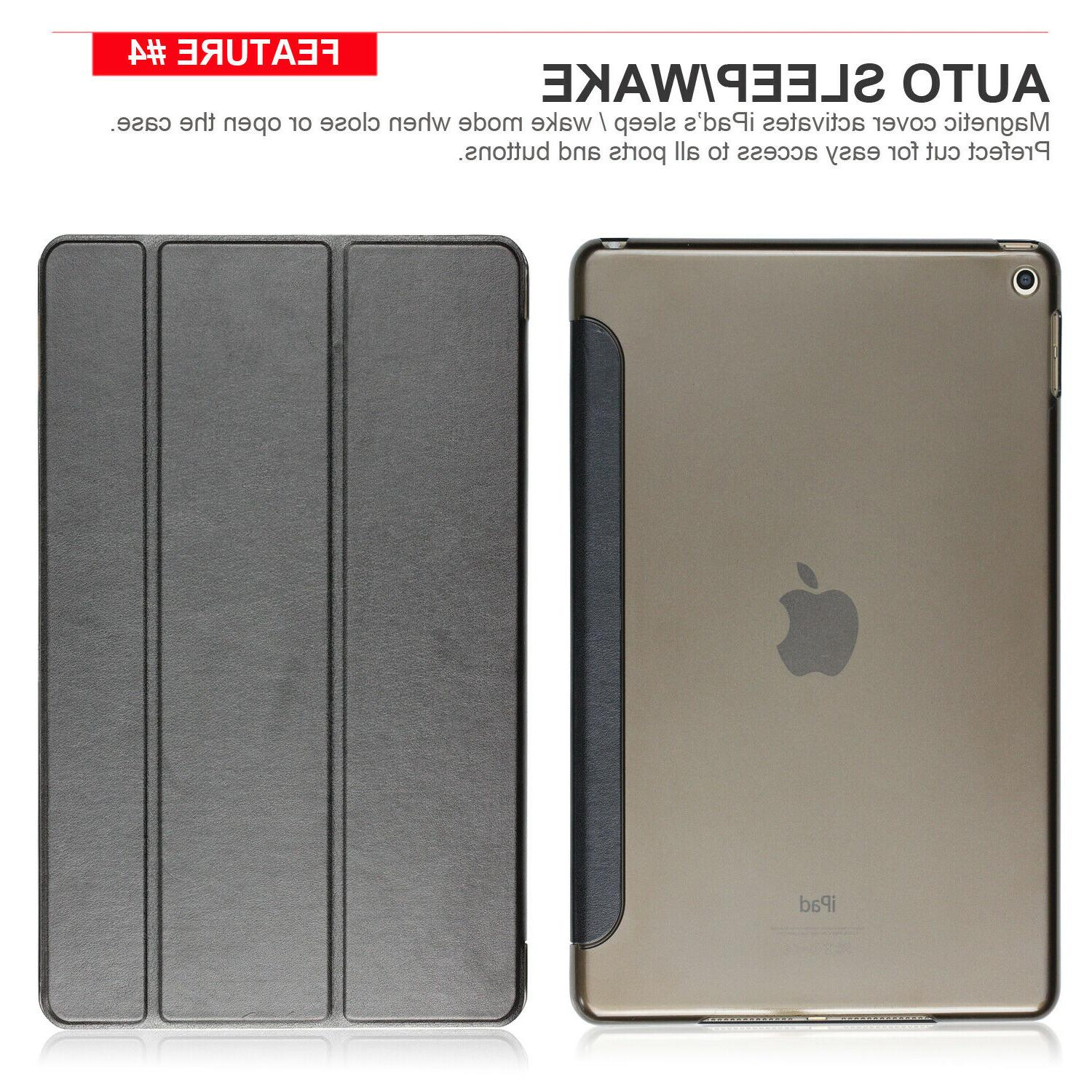 Slim Case iPad iPad Cover
