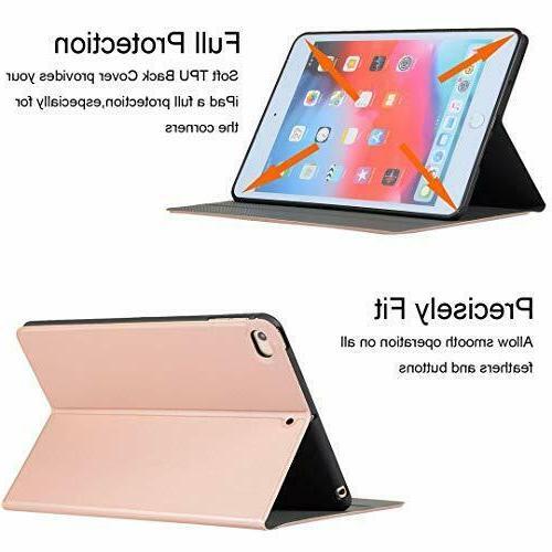 AiSMei Slim iPad 5th 2019 7.9 A-Rose Gold