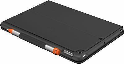 Logitech Keyboard Case for iPad® -