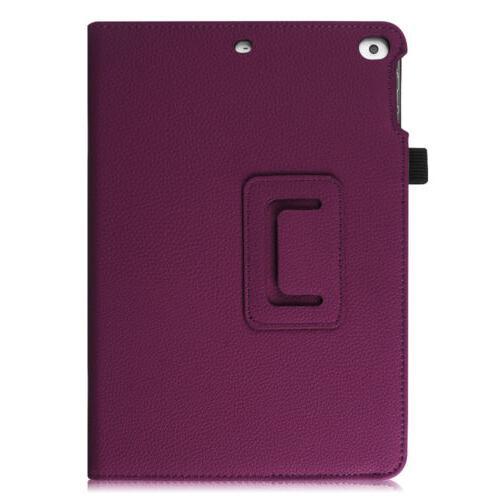 Fintie Slim Folio Smart Cover Case for Apple Wake/Sleep